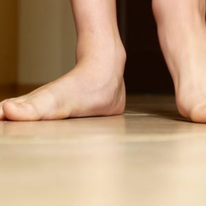 flat foot 1